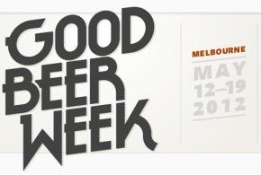 Good Beer Week Survival Guide (Version1.0)
