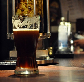 Beer – Brown Ale Day Beer Review: Big BrownBeaver