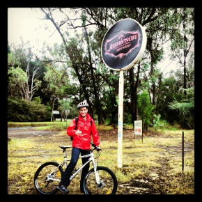 Beer & Bikes – Victoria's High Country Brewery Trail (Part 2: Jamieson)