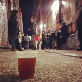 Good Beer Weekbegins
