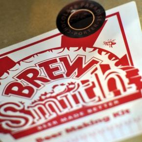 BrewSmith Brewin'