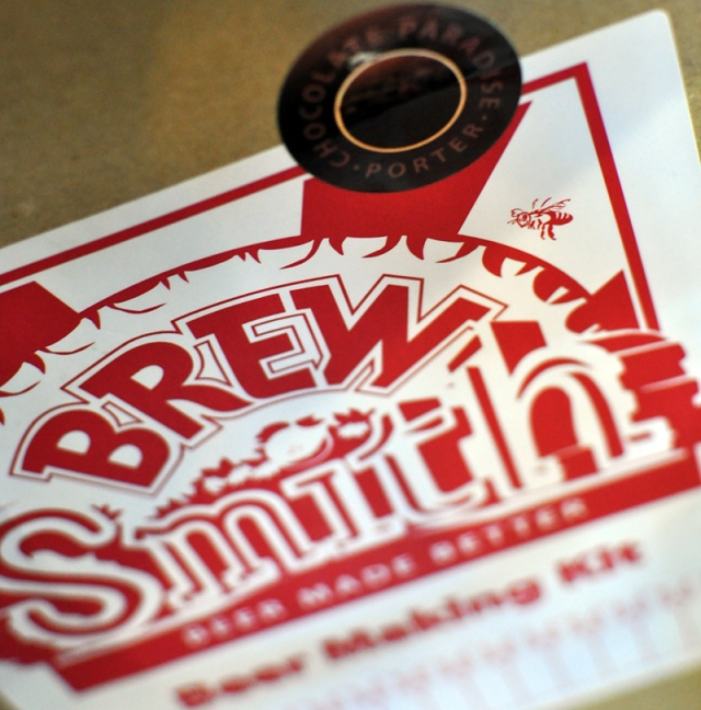 Feature image for BrewSmith