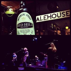 Beer Bar Band Bests2013