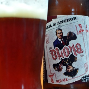 Beer: Sail & Anchor's TheBloke